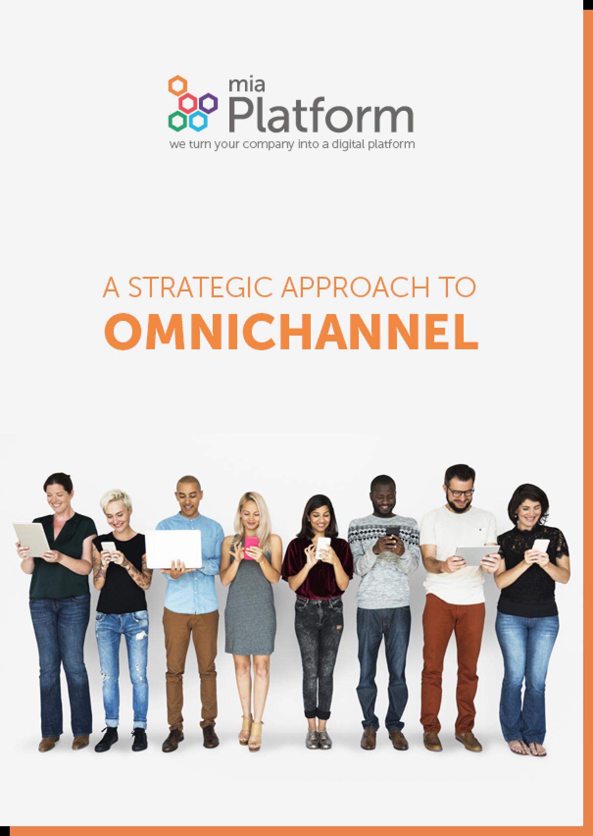 Un approccio strategico per l'omnicanalità
