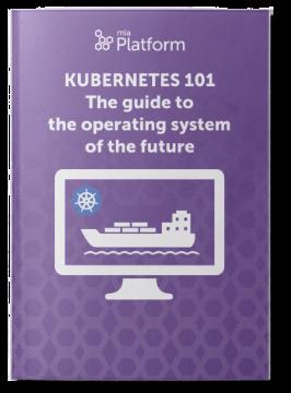 Kubernetes 101: guida al sistema operativo del futuro